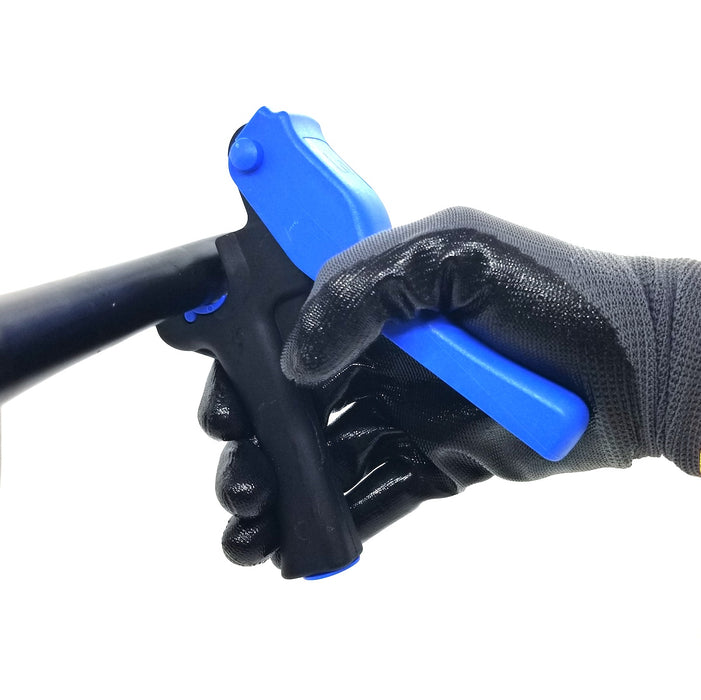 Drip Irrigation Tubing Punch Tool - 1/4 Inch