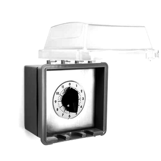 Hearth Products Controls 695-NEMA Commercial Outdoor 2 Hour Automatic Shut Off Timer with NEMA Enclosure