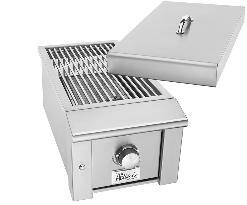 SUMMERSET ALTURI SEAR SIDE BURNER