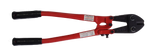 "MCC BC-0760 - 24"" Center Cut Bolt Cutter, Steel Handle HRC 19 (3/8) HRC 36 (5/16)"
