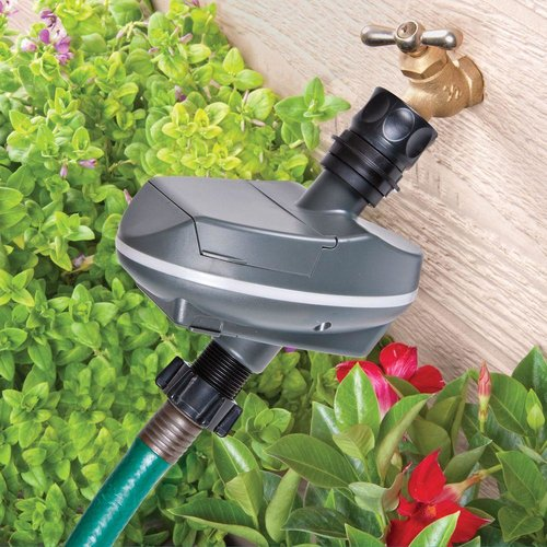 DIG BO92A - Two Dial Hose End Watering Timer