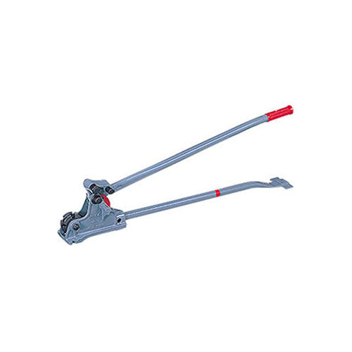"MCC CB-0213 - #3, #4 (Up To 1/2"") Rebar Cutter / Bender - 1"" Bending Diameter Contractor Grade"