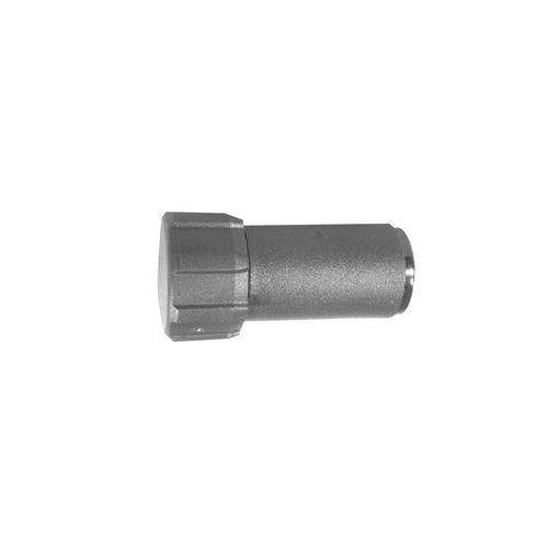 "DIG 3/4"" FHT Compression End Cap Plug - Fits 1/2"" .700 OD Drip Irrigation Tubing"
