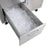 Blaze 30-Inch Gas Griddle On Deluxe Cart BLZ-GRIDDLE-CART