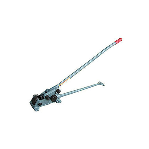 "MCC SCB-16 - 1/2"" #4 - 5/8"" #5 Rebar Cutter & Bender NEW Blade (30% Less Cut Effort) -Bending diameter 2 1/2"", One or two step operation can bend 90 degree to 180 degree."