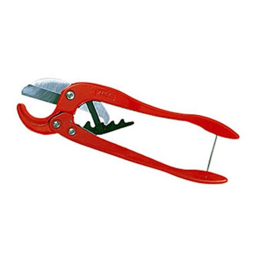 "MCC VC-0163 - PVC Pipe Cutter 2"" - 2.5"" Pipe Size Long Handle (Classic Cutter) - Irrigation, Plumbing, ETC."