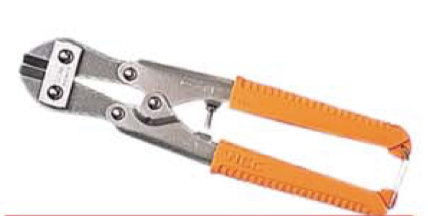 "MCC SUSMC-02 - 8"" inch Stainless Steel All Purpose Snips (also known as ''mini cutter'', ""wire cutter"") Cutting Capacity 1/8"" (soft)"
