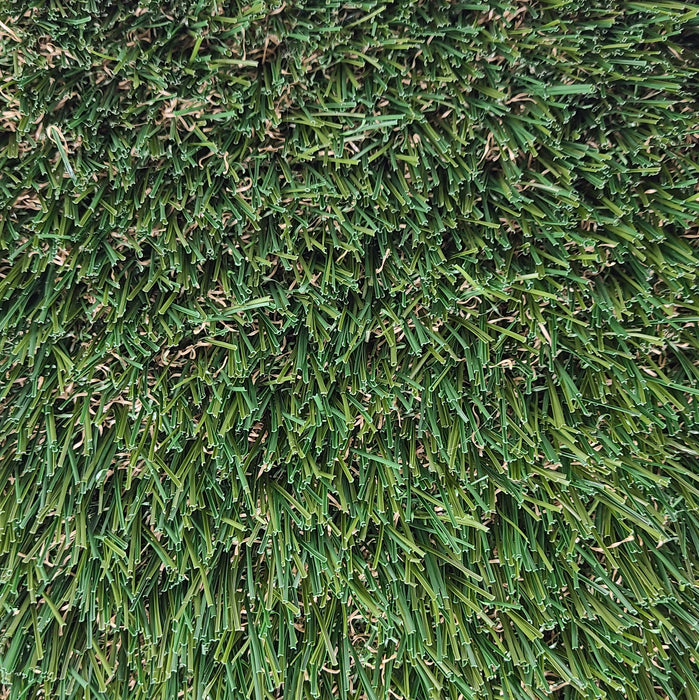 Coronado - 80oz Face Weight - Full Size Artificial Grass Turf Roll, (USA Made)- Synthetic Grass Lawn