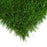 Del Mar - 48oz Face Weight - Full Size Artificial Grass Turf Roll, (USA Made)- Soft Blade Synthetic Grass Lawn