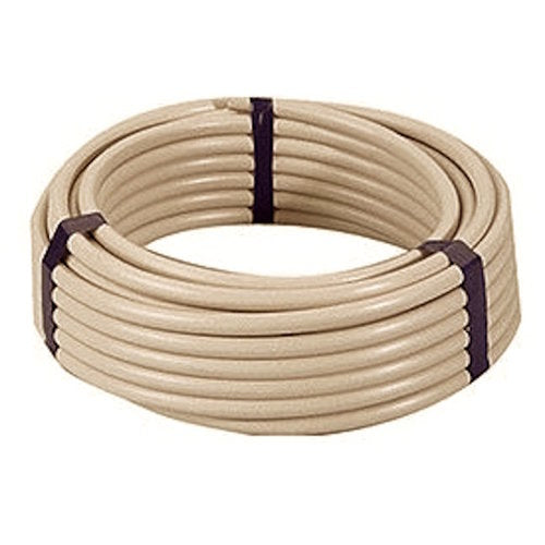 "DIG - Tan Poly Misting Tubing 50'ft. 3/8""in."