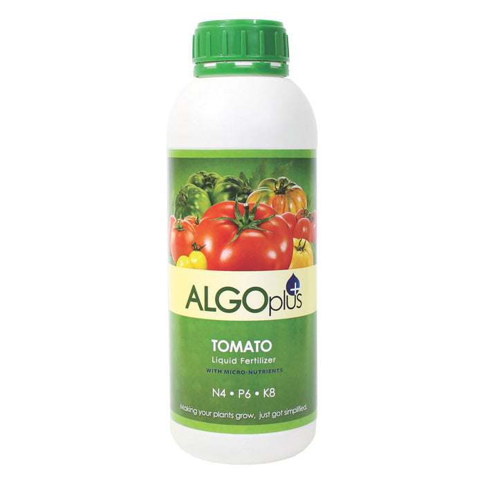 Tomato Liquid Fertilizer - Algoplus (1 Liter)