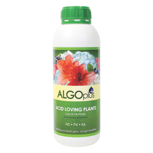 Acid Loving Plants - Liquid Fertilizer - Algoplus (1 Liter)