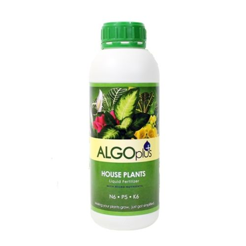 House Plant Fertilizer - Algoplus (1 Liter)