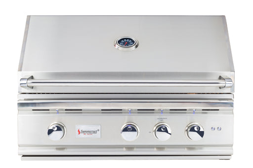 "TRL SERIES 32"" BUILT-IN OUTDOOR GRILL - Summerset TRL32-LP, TRL32-NG"