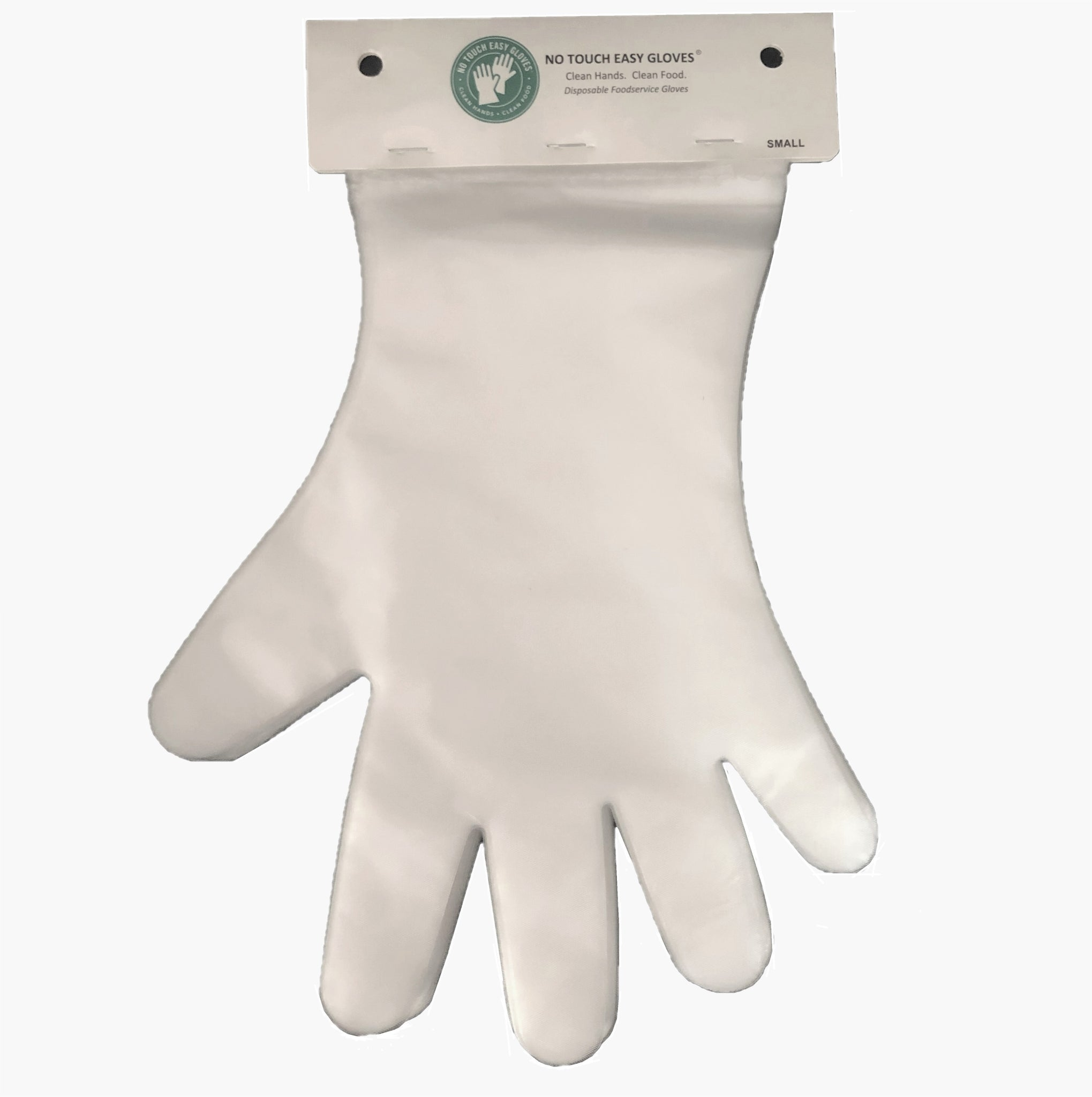 CPE Gloves - Box of 20 Packs (1000 gloves)