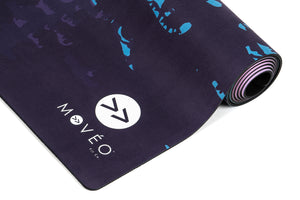 The Mountains Are Calling Premium Exercise Mat - Movéo Fit Co