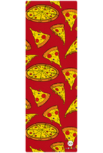 Load image into Gallery viewer, Pizza Party Premium Exercise Mat