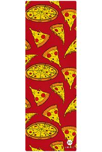 Pizza Party Premium Exercise Mat