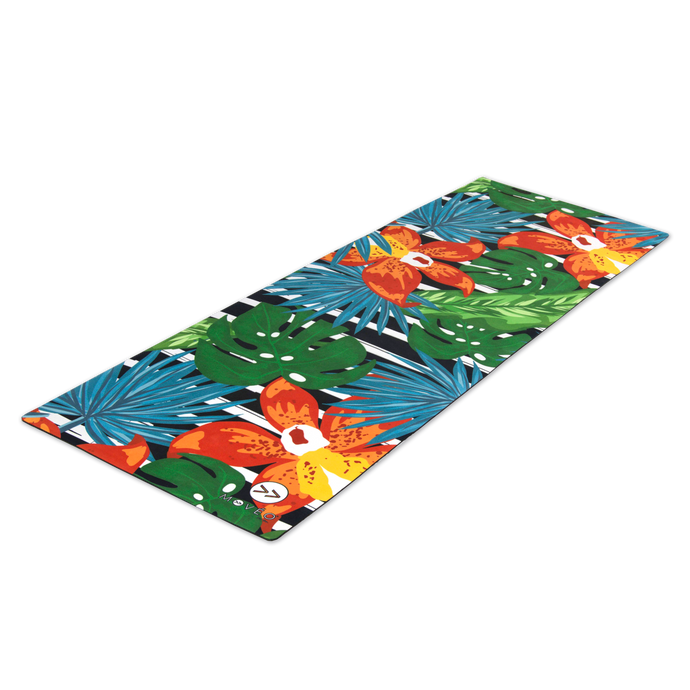 Truly Tropical Premium Exercise Mat