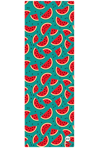 Watermelon Wonderland Premium Exercise Mat