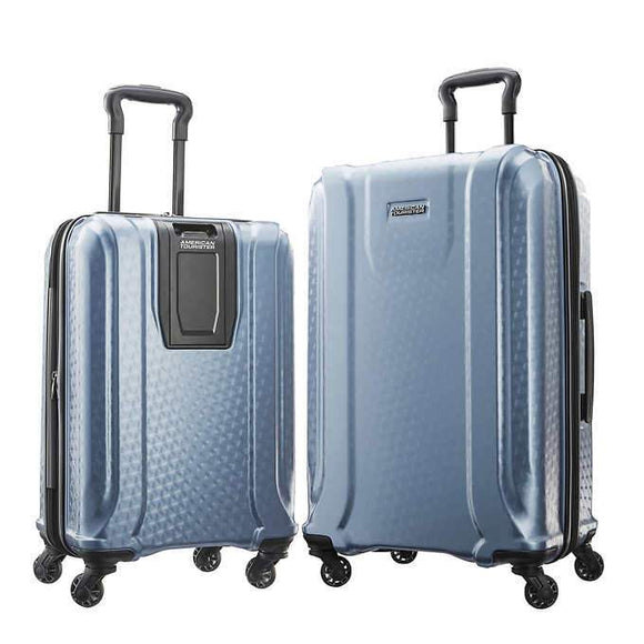 American Tourister Fender 2-piece Hardside Spinner Luggage Set
