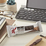 Special K Protein Meal Bars, Double Chocolate, 12.7 oz, 8 Count(Pack of 2)