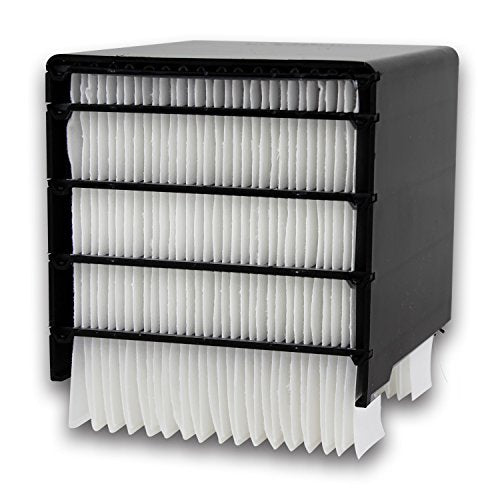 Ontel Arctic Air Personal Space Cooler Replacement Filter Authentic OEM - As seen on TV