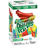 Fruit Roll-Ups Variety Pack (.5 oz., 72 ct.)