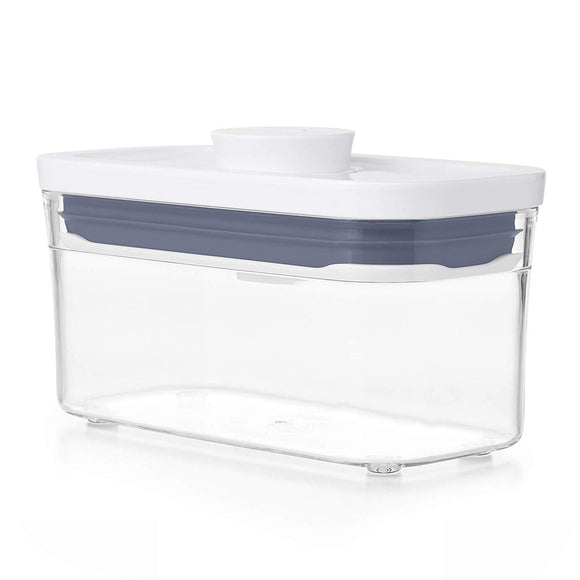 NEW OXO Good Grips POP Container - Airtight Food Storage - 0.2 Qt