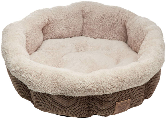 Precision Pet SnooZZy Mod Chic - Dog Bed