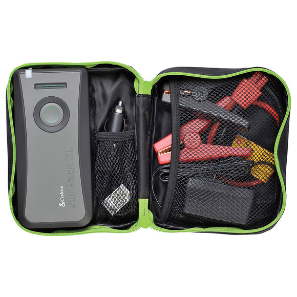 Cobra JumpPack XL Jump Starter Power Pack