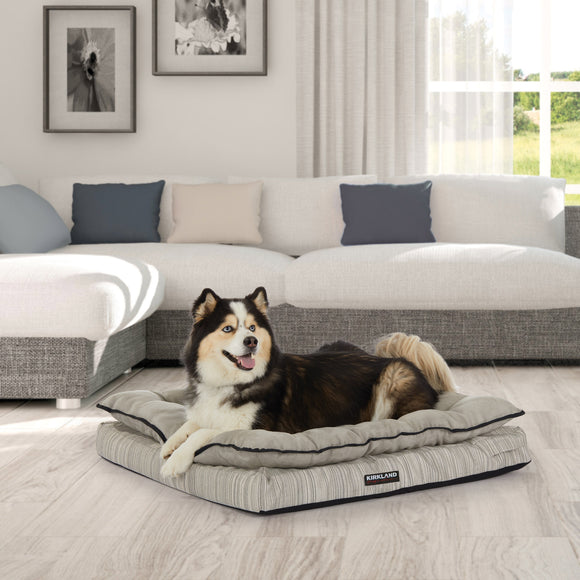 Kirkland Signature Orthopedic Napper Dog Bed 36