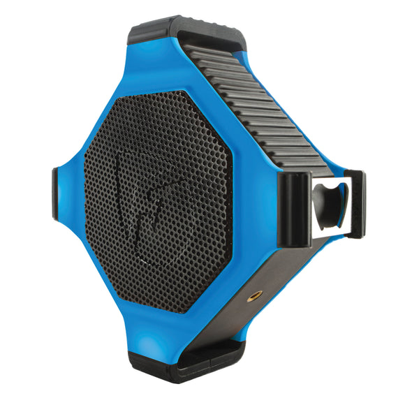 EcoEdge Waterproof Bluetooth Speaker by ECOXGEAR
