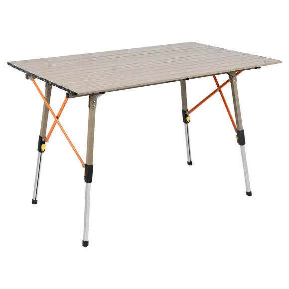 Timber Ridge Camp Table