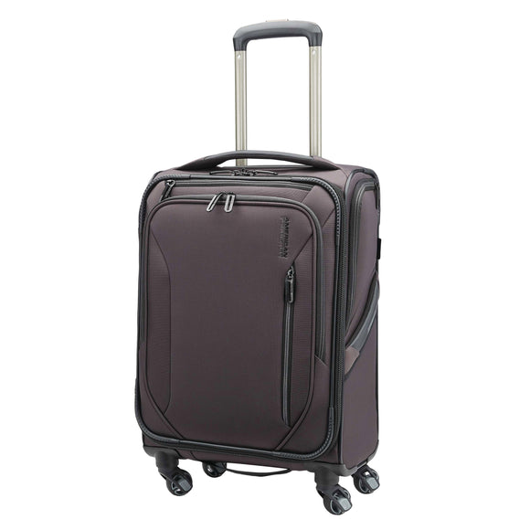 American Tourister GO 2 Softside Carry-On