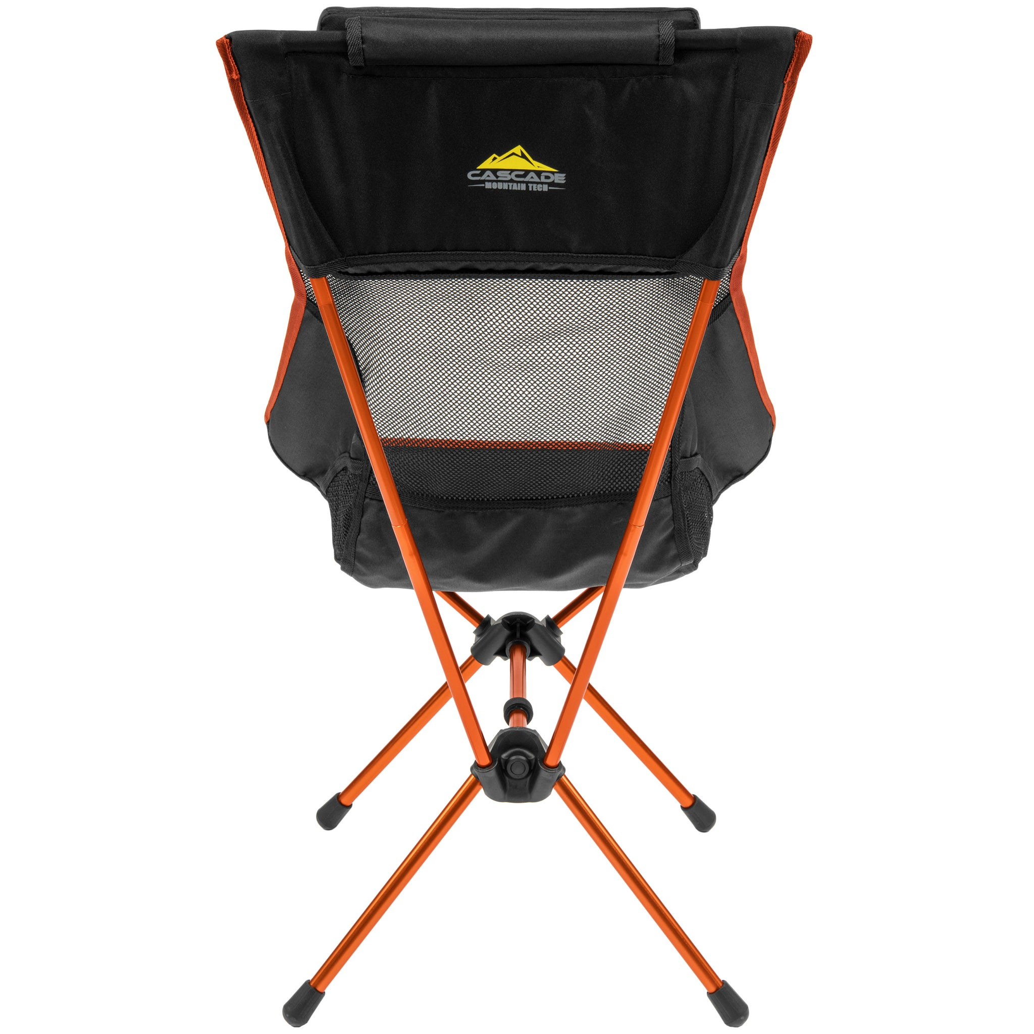 Fabulous Cascade Mountain Tech Ultralight Highback Chair 2 Pack Gmtry Best Dining Table And Chair Ideas Images Gmtryco