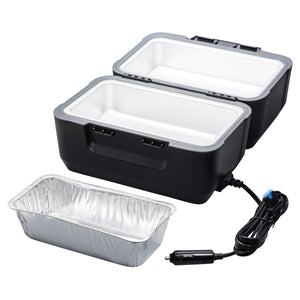 Type S 12V Portable Food Warmer