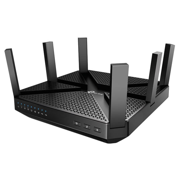 TP-Link Archer C4000 Tri-Band WiFi Router