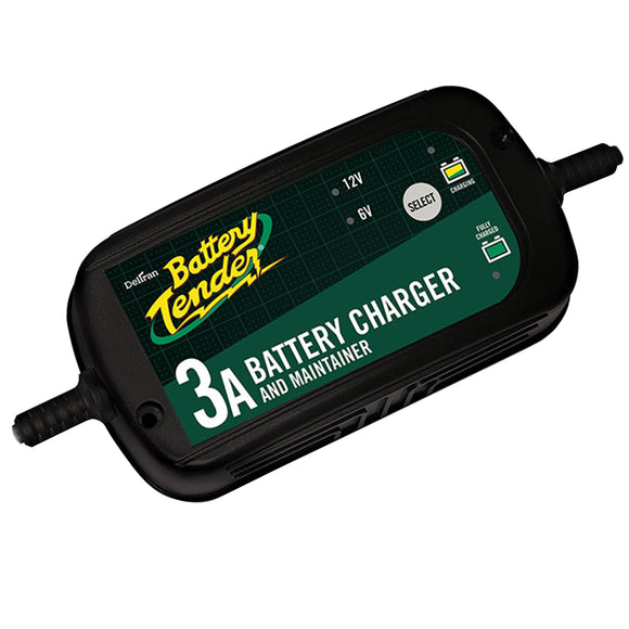 Battery Tender Power Plus 3 Amp ChargerBattery Tender Power Plus 3 Amp Charger