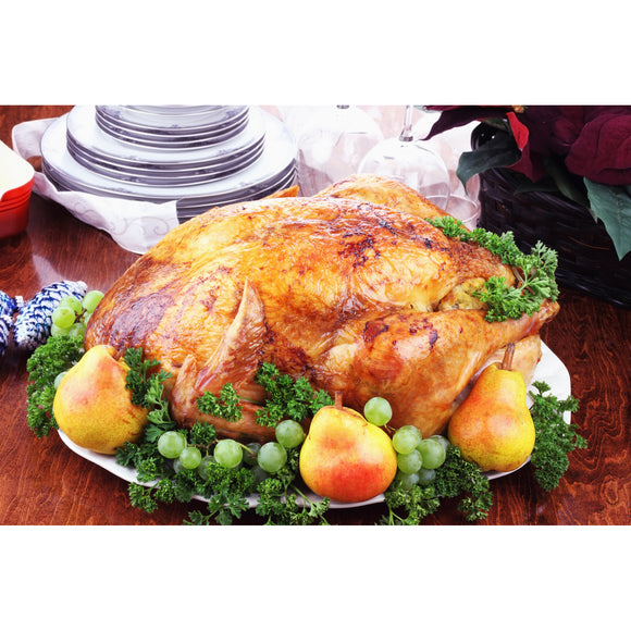 Echelon Foods Turducken with Italian Sausage Stuffing, 11 lbs.