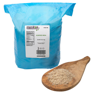 Manitou Raw Almond Meal, 5 lbs