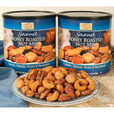 Savanna Honey Roasted Mix Nuts 30 oz, 2 Pack- FREE SHIPPING