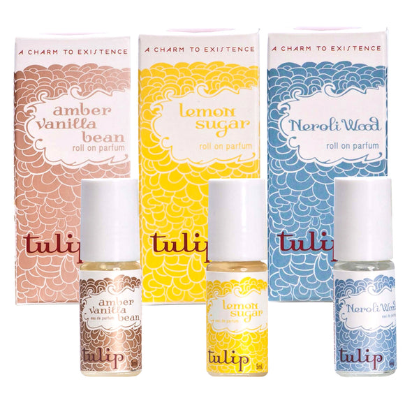 Tulip Fragrance Trio
