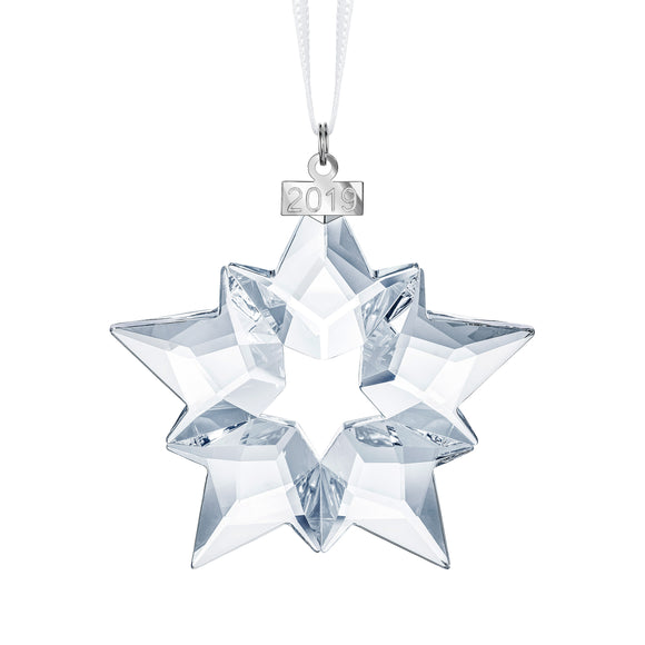 Swarovski 2019 Annual Ornament
