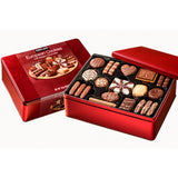 Kirkland Signature European Cookies with Belgian Chocolate 49.4 oz 2-count