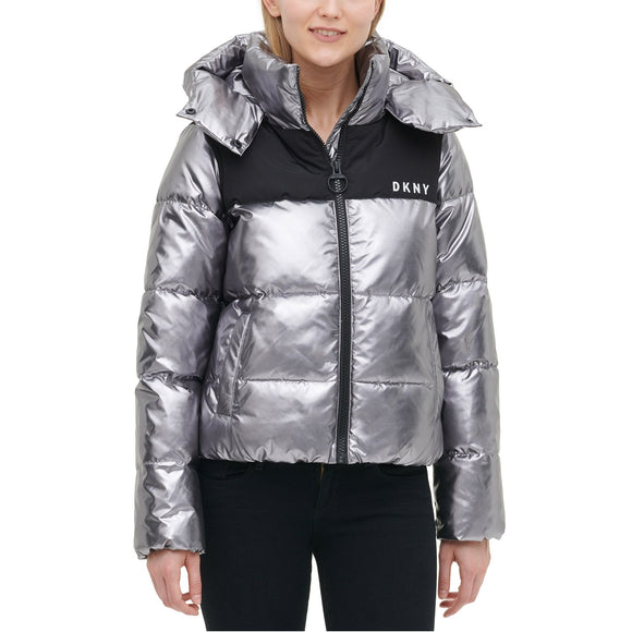 DKNY Ladies' Shine Jacket