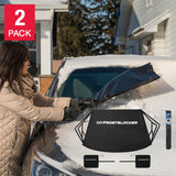FrostBlocker Windshield Cover 2-pack