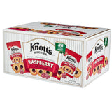Knott's Berry Farm Raspberry Shortbread Cookies (2 oz., 36 pk.)