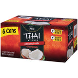 Thai Kitchen Coconut Milk, 13.66 fl oz (Pack of 12)