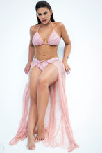 Load image into Gallery viewer, Daniela Rose Skirt Bikini Swimwear - Beachwear - BACCIO Couture
